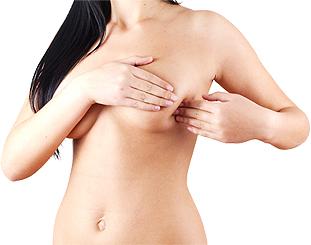 Программа «Увеличить грудь на 1-2 размера за 2