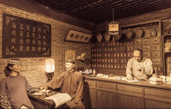 Методы традиционной китайской медицины